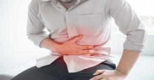 مشاكل الجهاز الهضمي